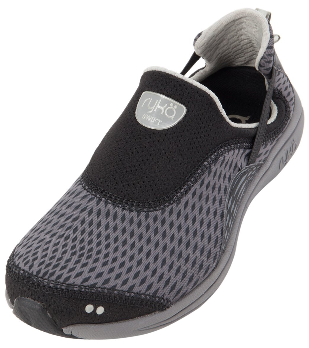 3817fe2f7707 Ryka Women s Swift Slip On Water Shoes at SwimOutlet.com - Free ...