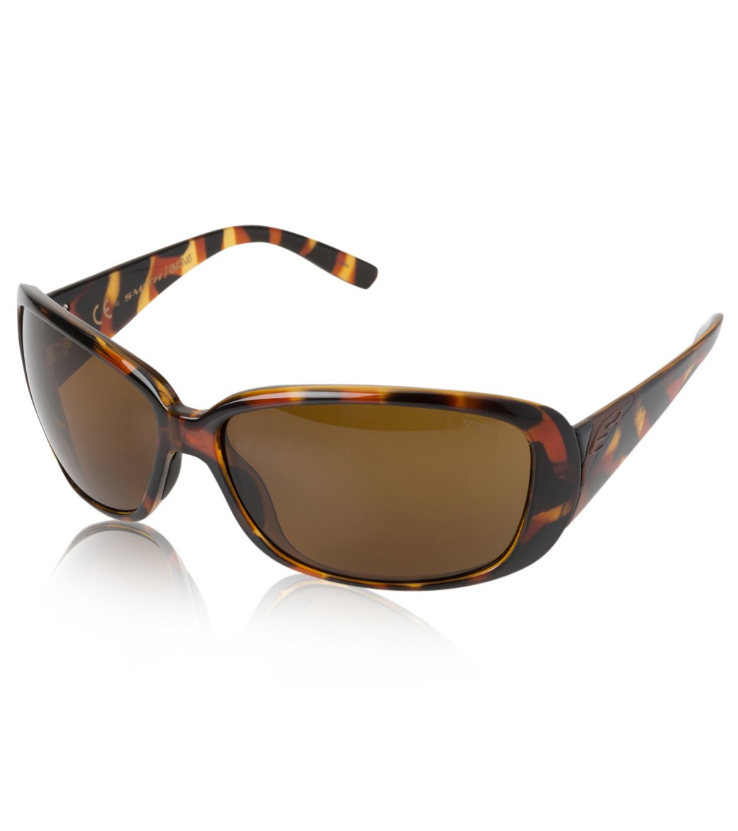 5245a7fce4a45 Smith Optics Women s Shorewood Sunglasses at SwimOutlet.com - Free Shipping