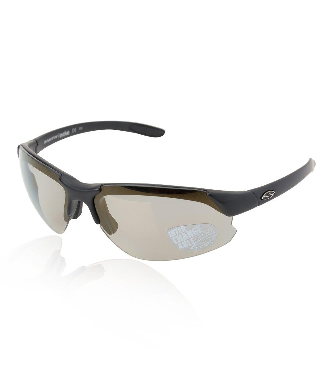 0b640d4fad Smith Optics Men s Parallel D Max Sunglasses at SwimOutlet.com - Free  Shipping