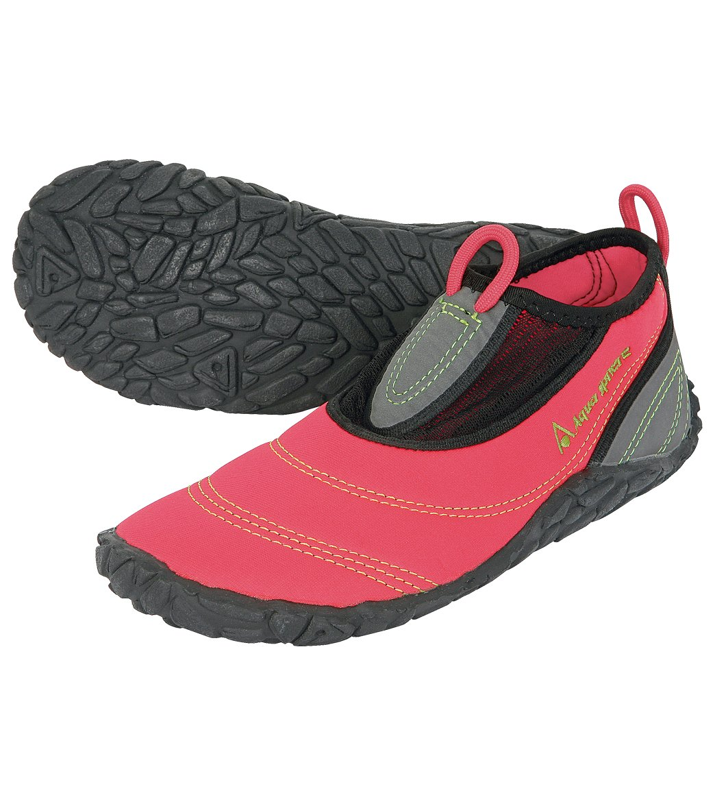 b77c7a41ff75 Aqua Sphere Women s Beachwalker XP Water Shoes at SwimOutlet ...