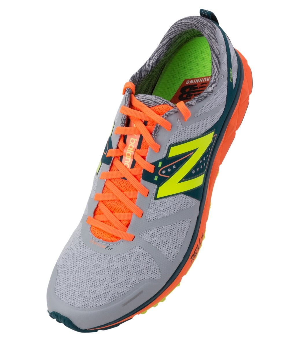 new balance athletic shoes answer donotsend Tackle your workouts with confidence in performance running shoes and stylish clothes from new balance our athletic footwear goes the distance with you.