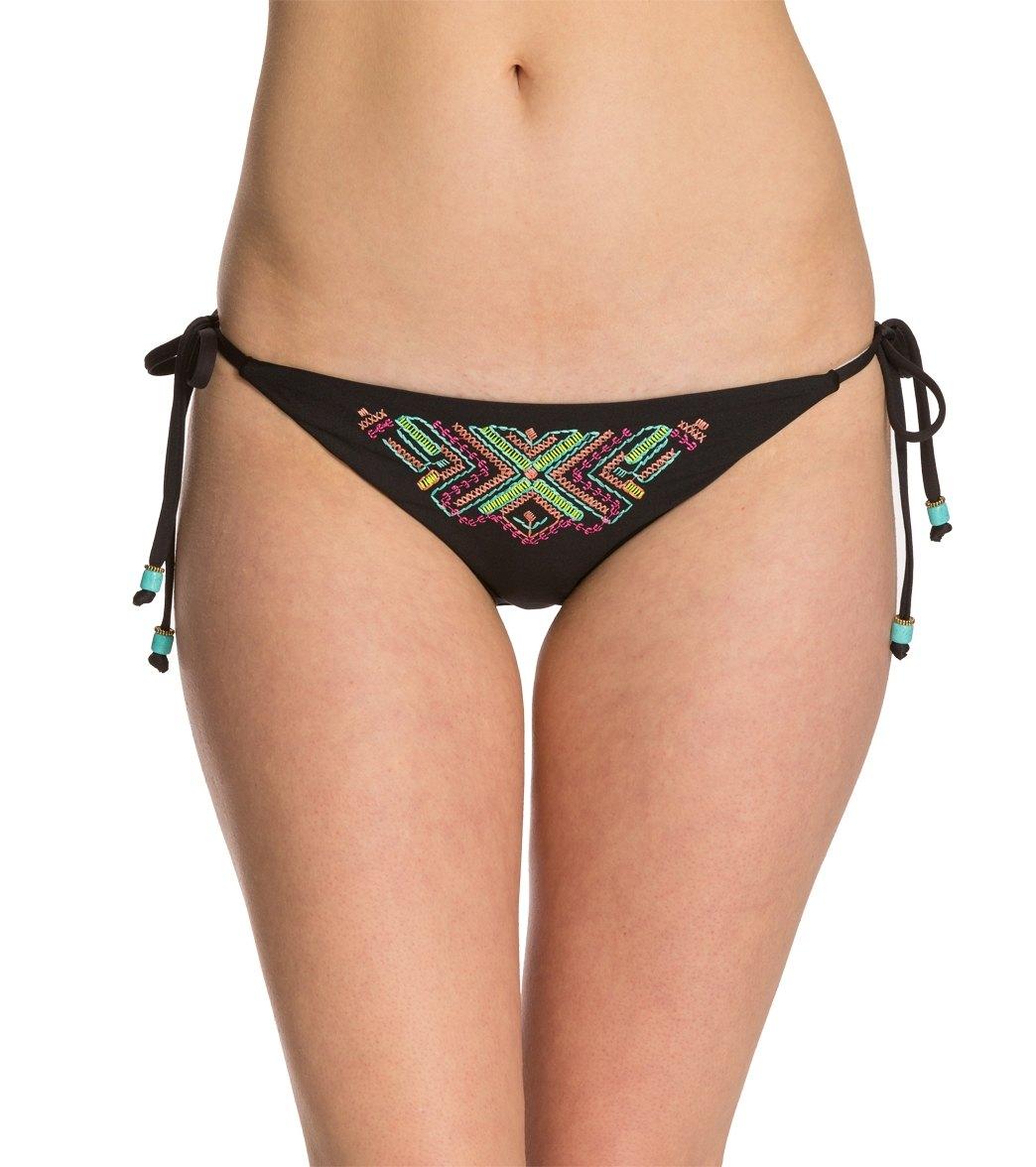 Ella Moss Marrakech Tie Side Bikini Bottom