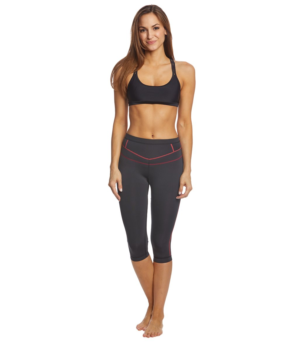 Prana Ara Swim Tight at SwimOutlet.com - Free Shipping 6a4e0a8d6