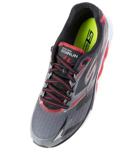 skechers men's go run 4 running shoes