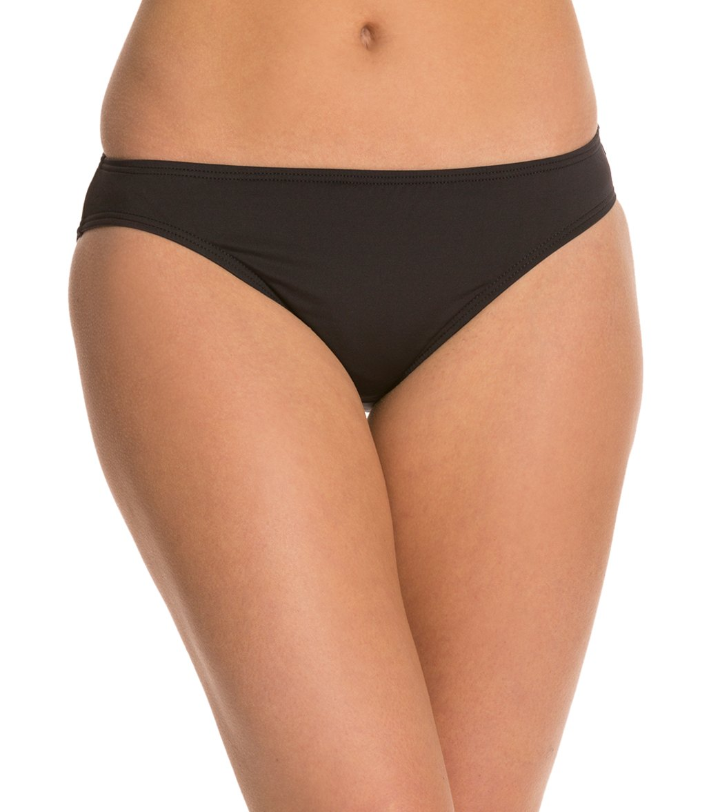 4bf2e9f56a Tommy Bahama Pearl Solids Hipster Bikini Bottom at SwimOutlet.com