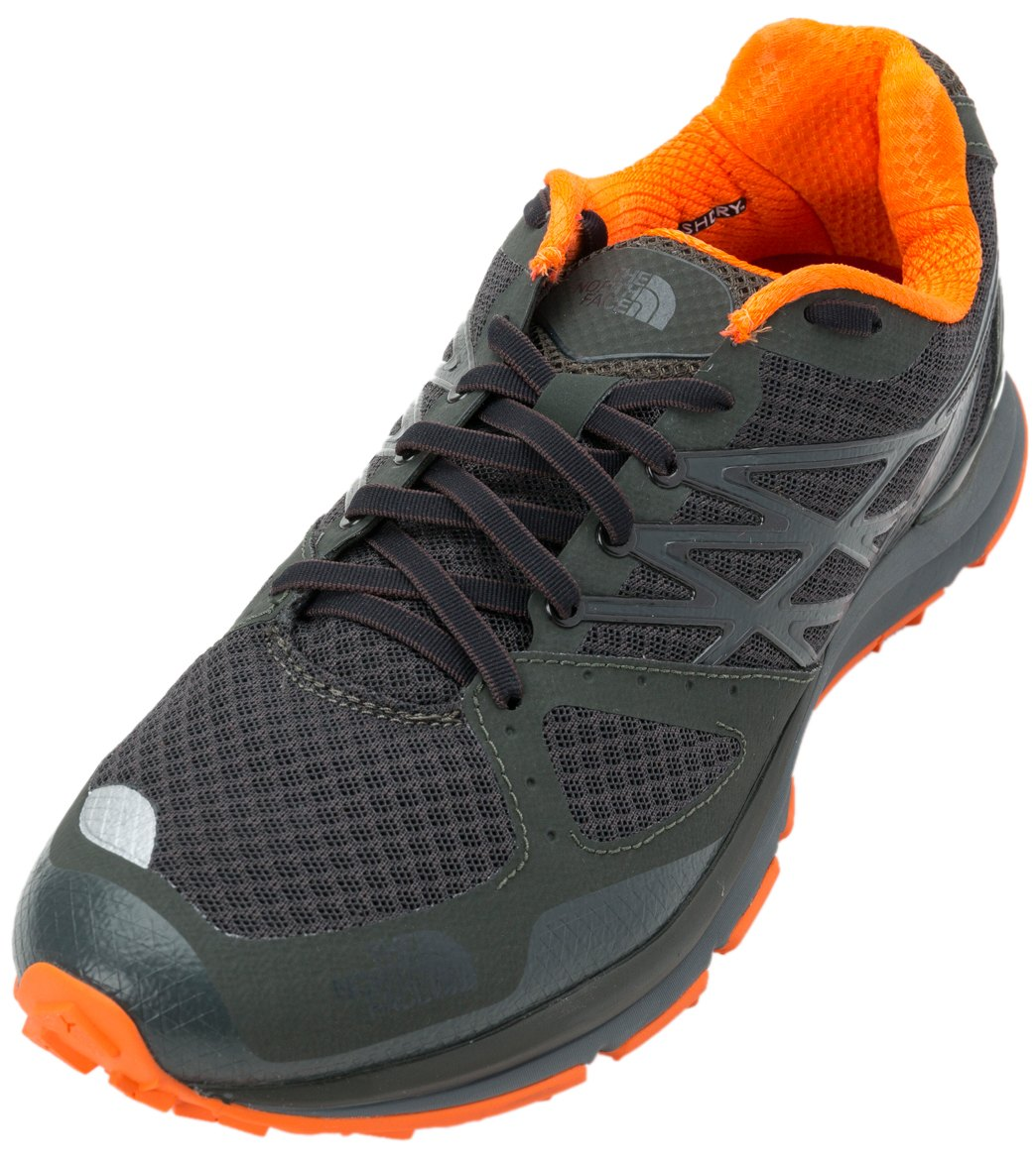 7a10c0c0e The North Face Men's Ultra Cardiac Trail Running Shoes