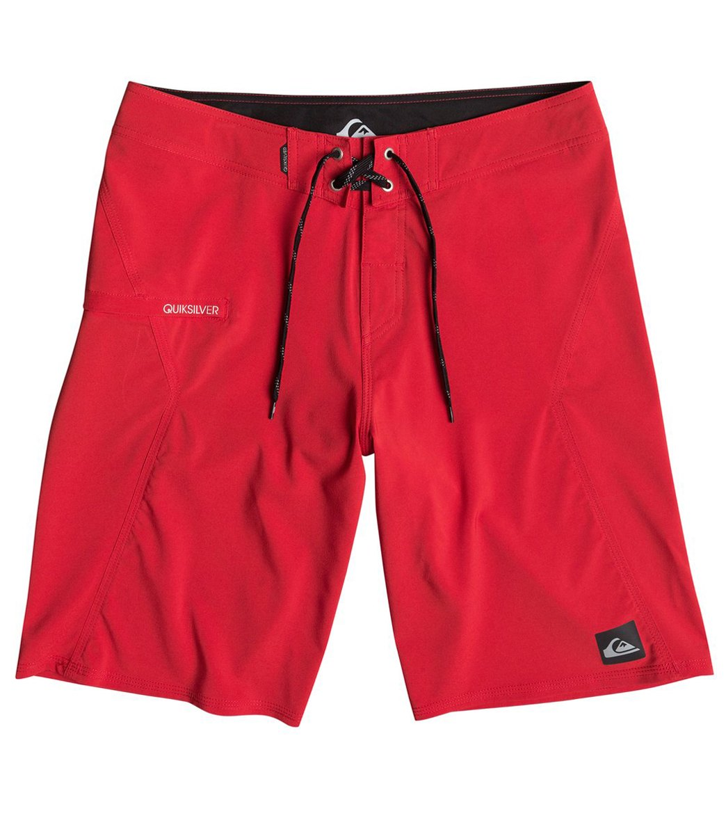 c23d32a695 Quiksilver Men's Everyday Kaimana 19 Board Shorts