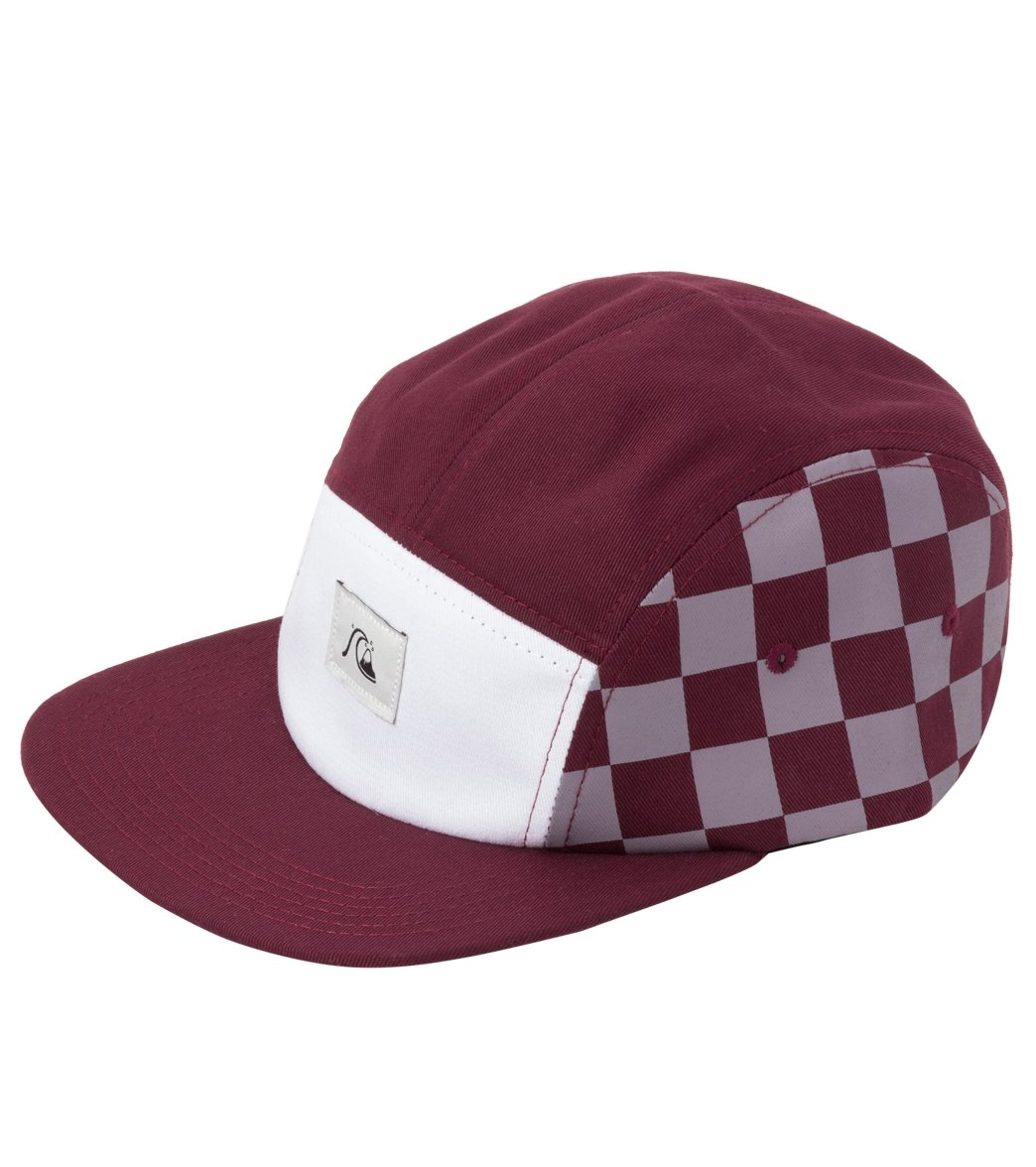 timeless design 81e69 8d217 ... Quiksilver Men s Blender Hat. Share