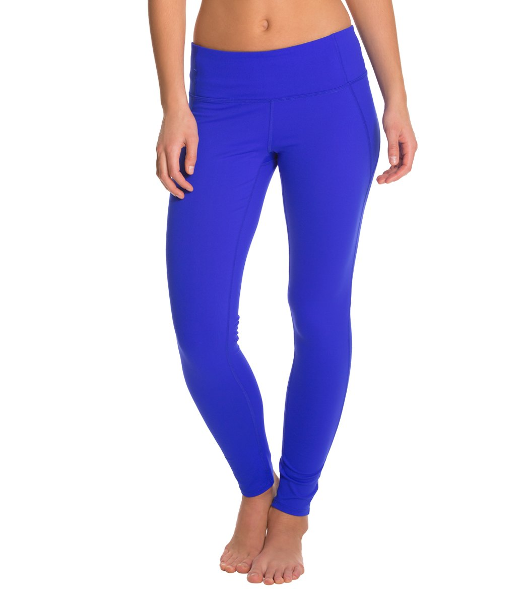 Body Glove Active Lady Long Legs Legging at SwimOutlet.com - Free Shipping b3ac640f3