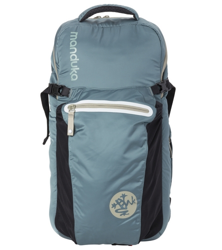 Manduka GO Free 2.0 Mat Carrier At YogaOutlet.com