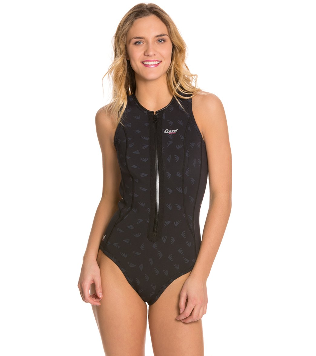 8d7536ab38277 Cressi Termico Lady 2mm Thermo Suit at SwimOutlet.com - Free Shipping