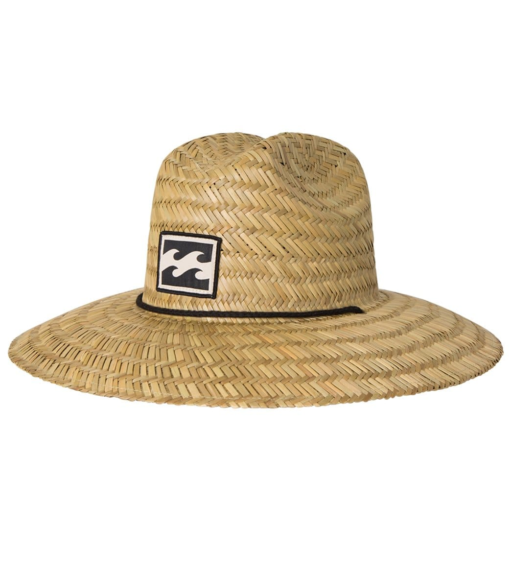 Billabong Men s Tides Lifeguard Hat at SwimOutlet.com a1c9d09158f