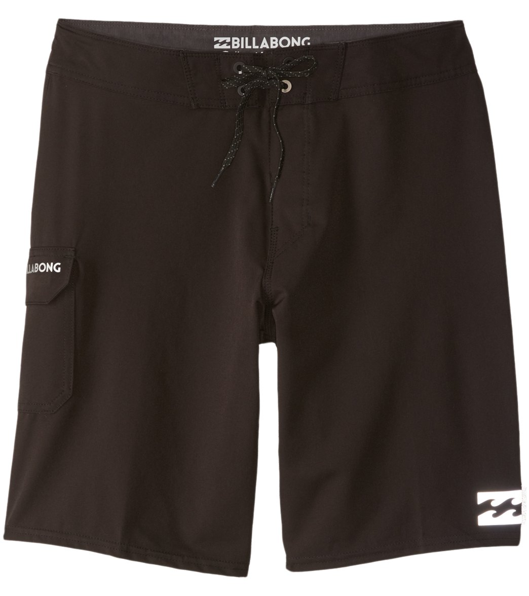 72812404fa Billabong Men's All Day X Boardshorts at SwimOutlet.com - Free Shipping