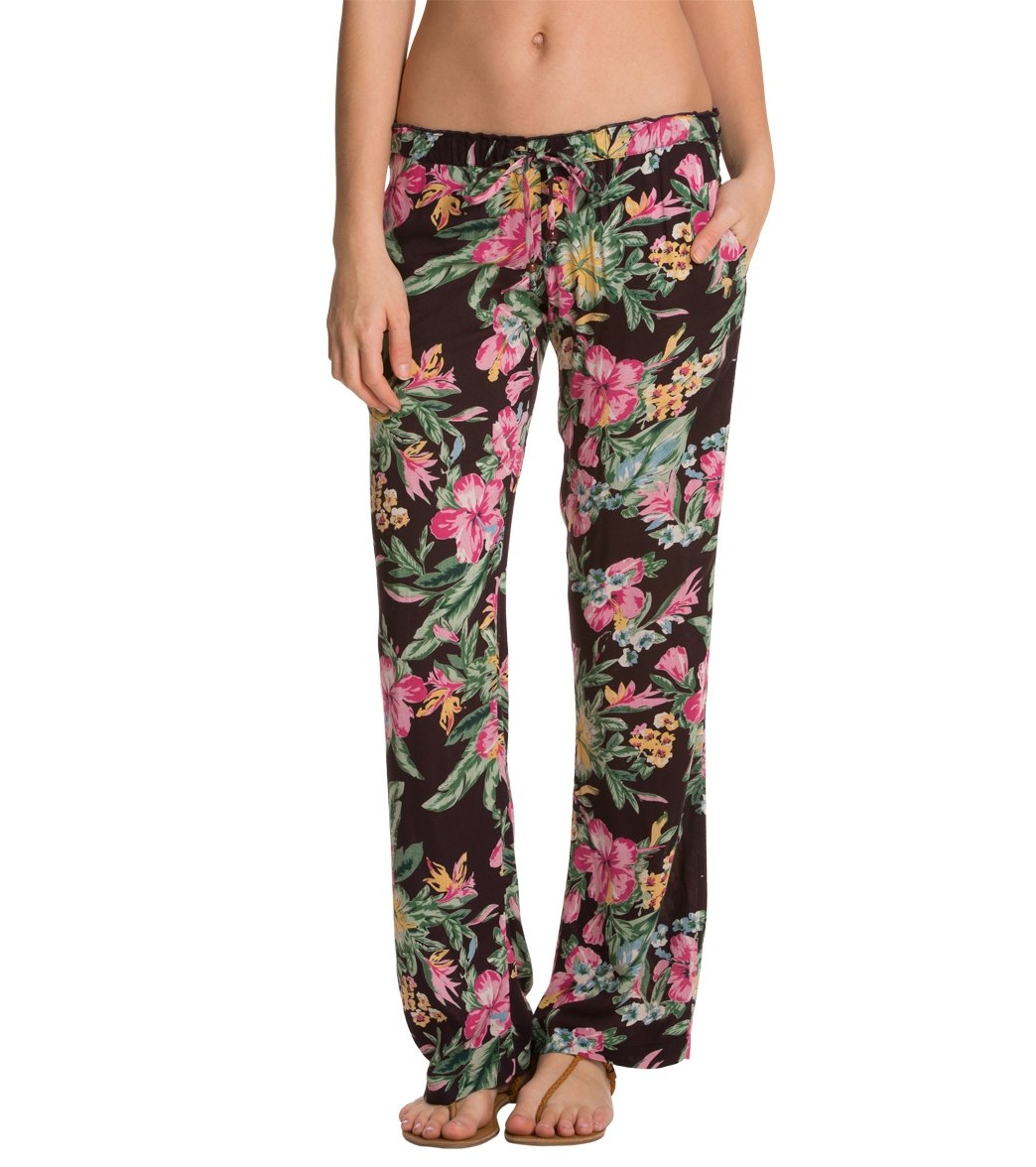 7e5d895783c8ae Rip Curl Paradise Found Beach Pant at SwimOutlet.com - Free Shipping