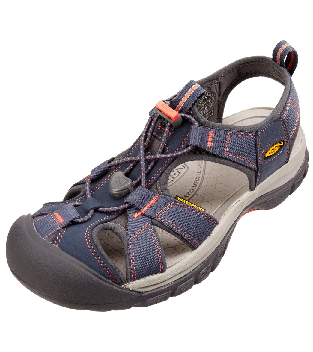 f18a6391758b Keen Women s Venice H2 Water Shoes at SwimOutlet.com - Free Shipping