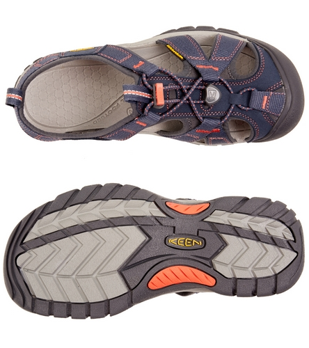 17ac05a6461b Keen Women s Venice H2 Water Shoes at SwimOutlet.com - Free Shipping