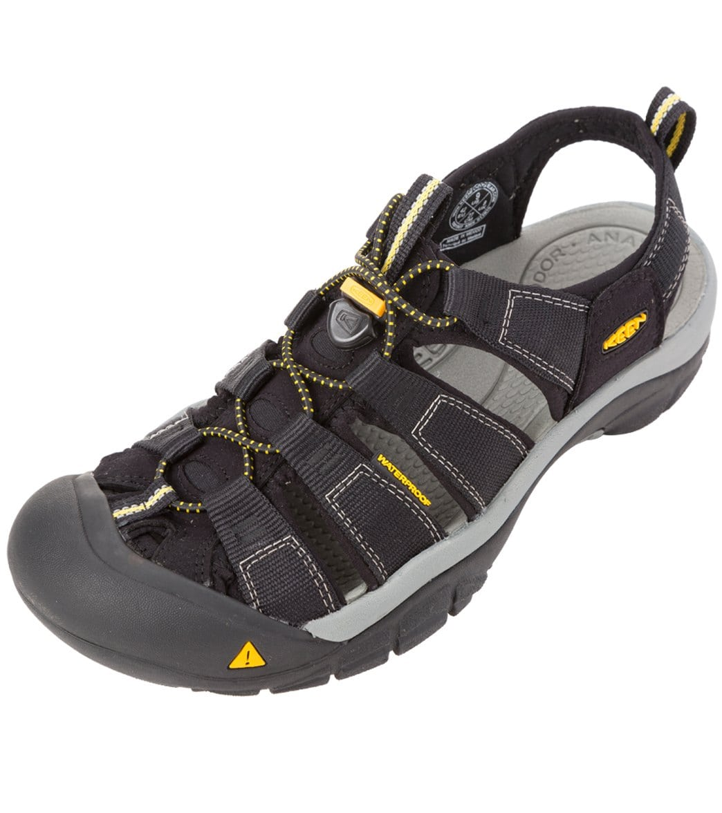 d7e354ed0d88 Keen Men s Newport H2 Water Shoes at SwimOutlet.com - Free Shipping
