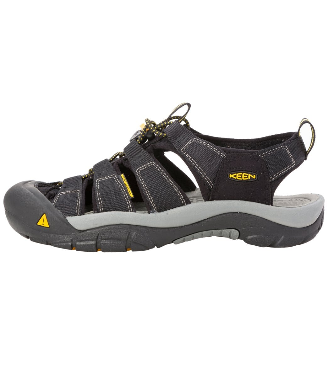 3b426949b290 Keen Men s Newport H2 Water Shoes at SwimOutlet.com - Free Shipping