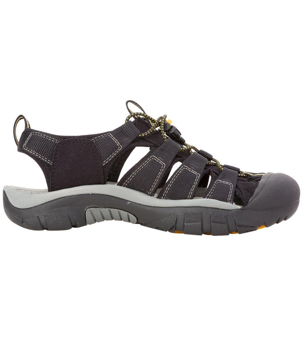 d7e354ed0d88 Keen Men s Newport H2 Water Shoes at SwimOutlet.com - Free Shipping