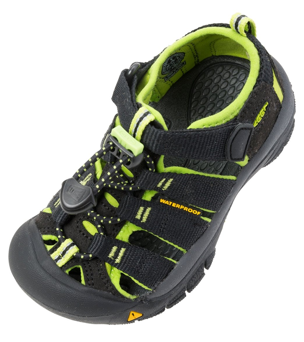 4322f24f3a5a Keen Children s Newport H2 Water Shoes at SwimOutlet.com - Free Shipping