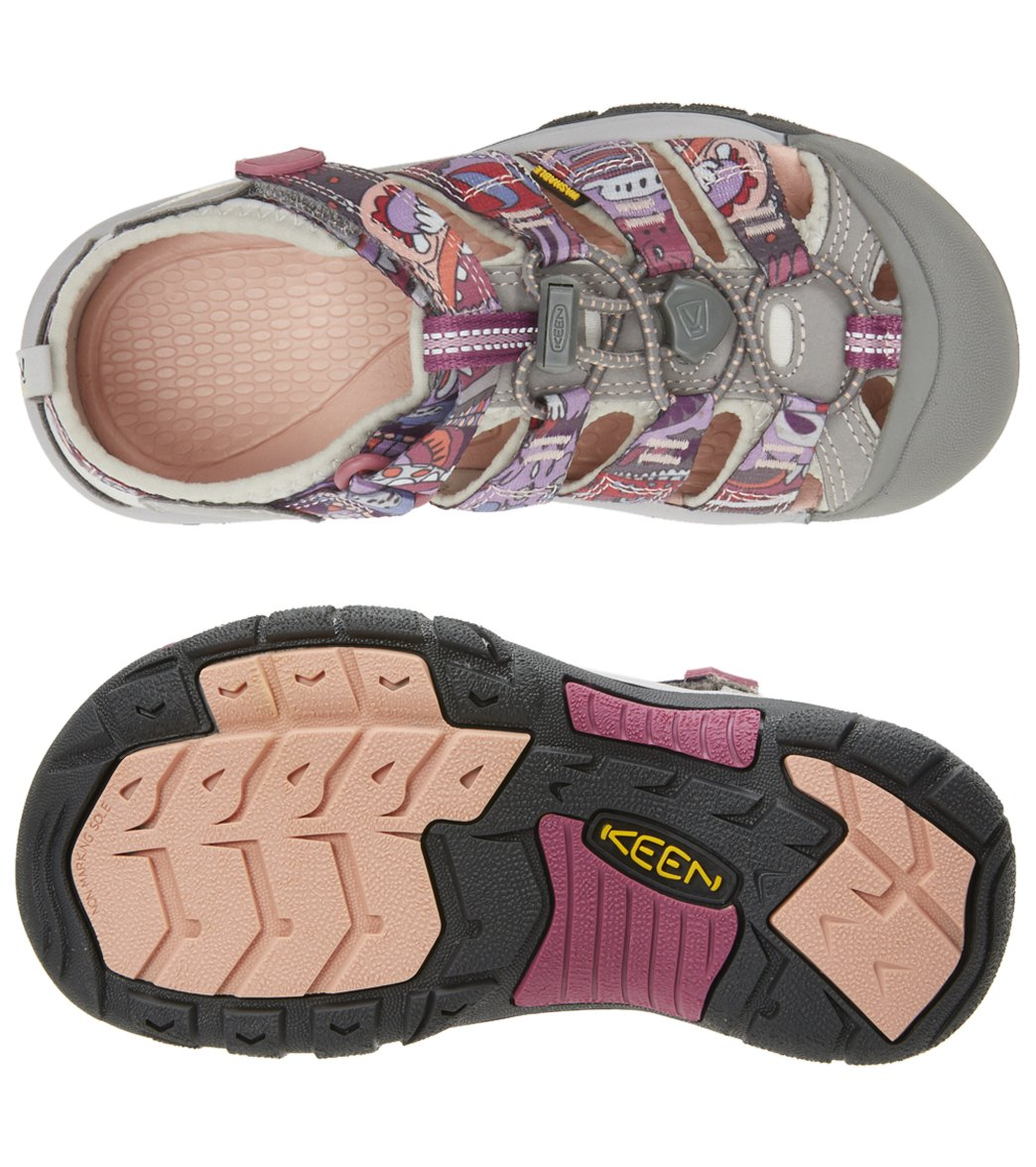 c6f093bdd8f16 Keen Youth s Newport H2 Water Shoes at SwimOutlet.com - Free Shipping