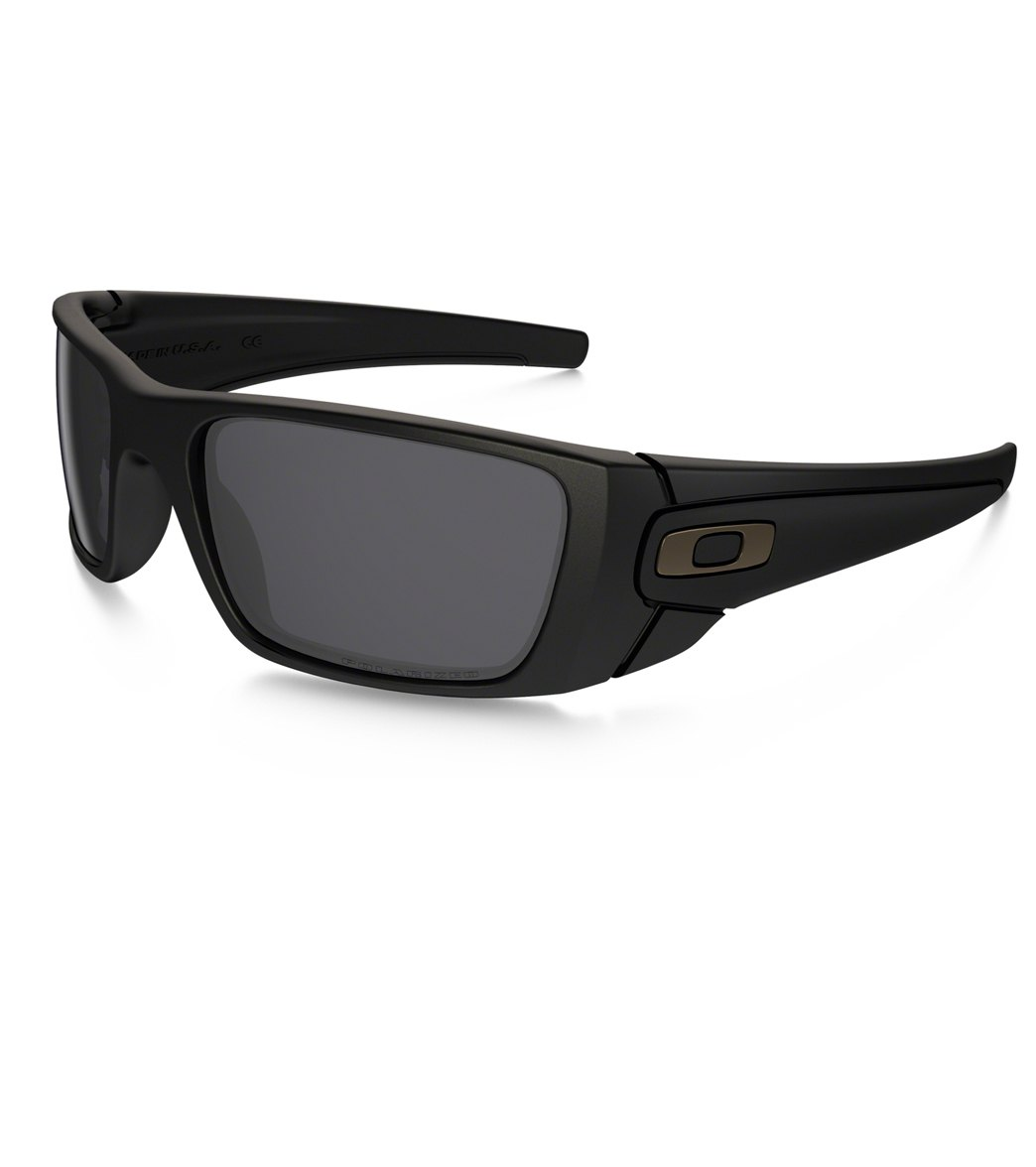 61c8392deb2 Oakley Men s Fuel Cell Polarized Sunglasses at SwimOutlet.com - Free  Shipping