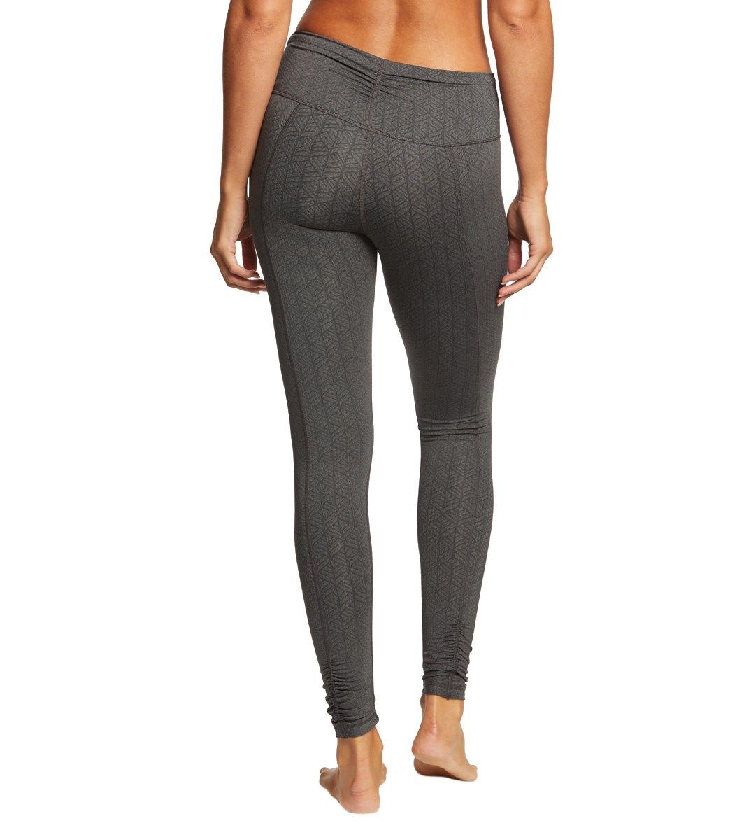 43eedfafe1 Prana Misty Yoga Leggings at YogaOutlet.com - Free Shipping
