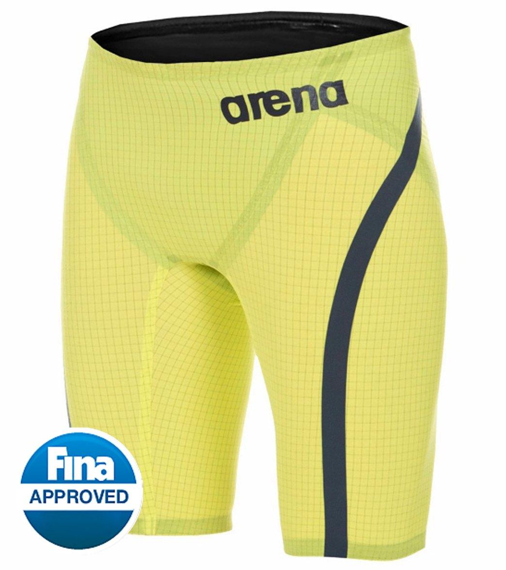3224c080c9 ... Arena Powerskin Carbon Flex VX Jammer Tech Suit Swimsuit. Share