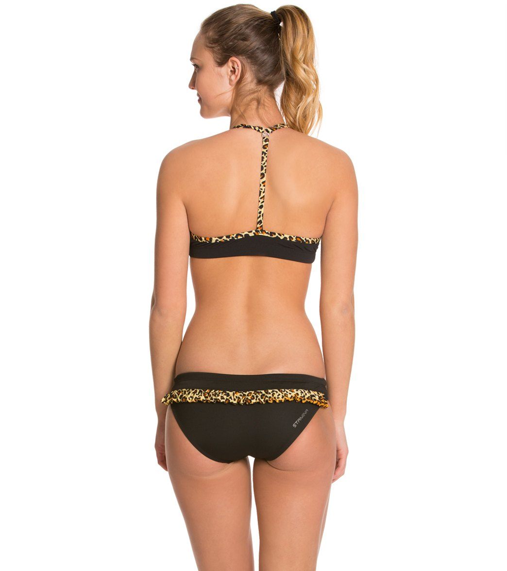 87212d77555639 Slix Australia Amazon Women's I-Back Swimsuit Set at SwimOutlet.com - Free  Shipping