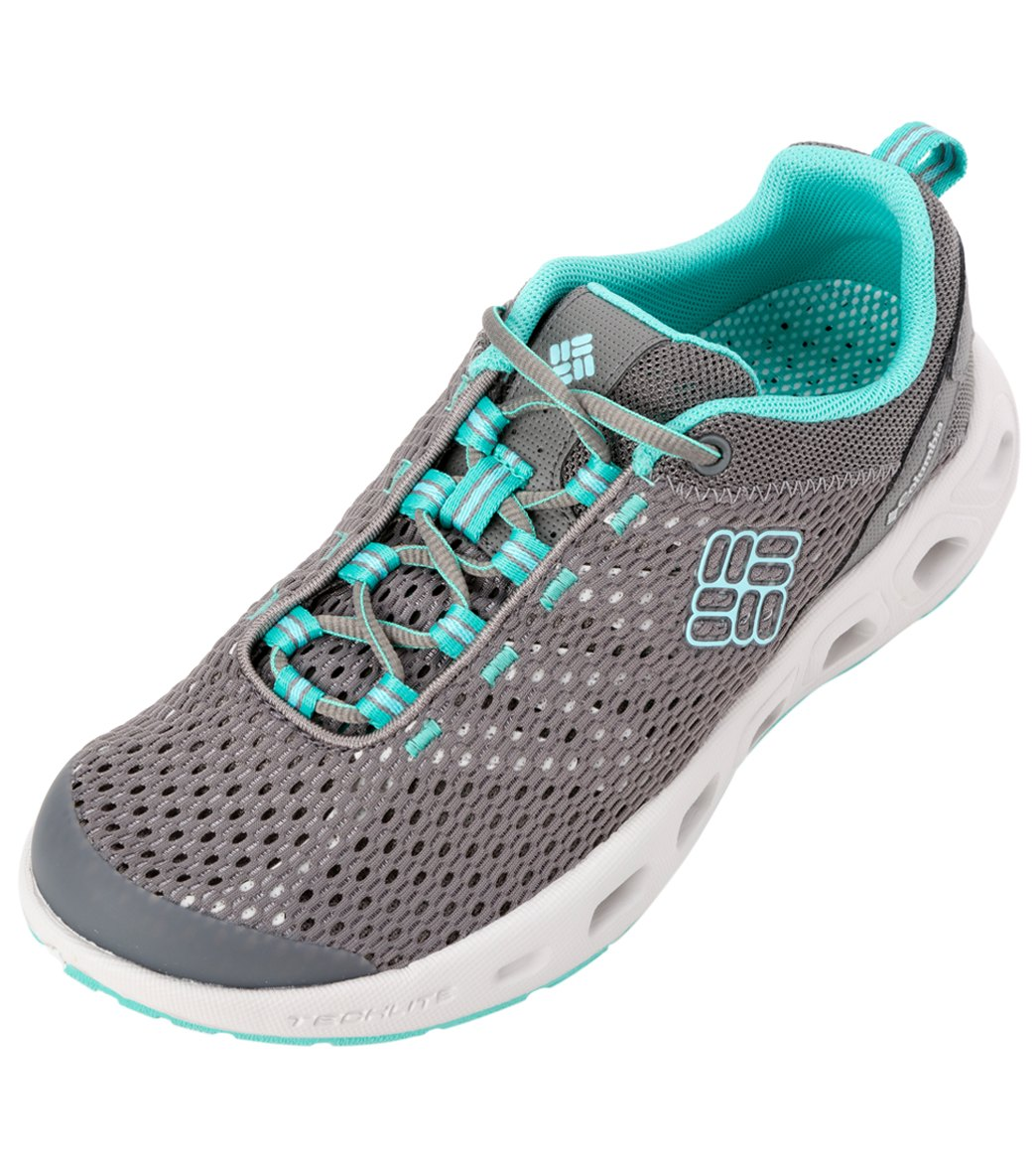 13cfd9180c9d Columbia Women s Drainmaker III Water Shoes at SwimOutlet.com ...