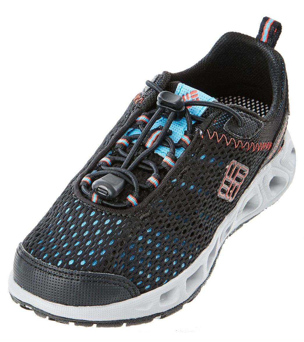 210c0af2038 Columbia Youth Drainmaker III Water Shoe at SwimOutlet.com - Free Shipping