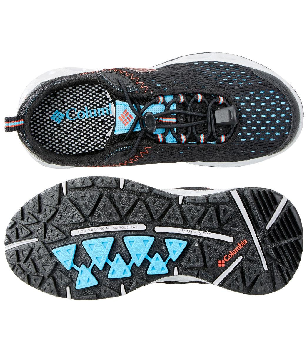 128a5690a07 Columbia Youth Drainmaker III Water Shoe at SwimOutlet.com - Free ...
