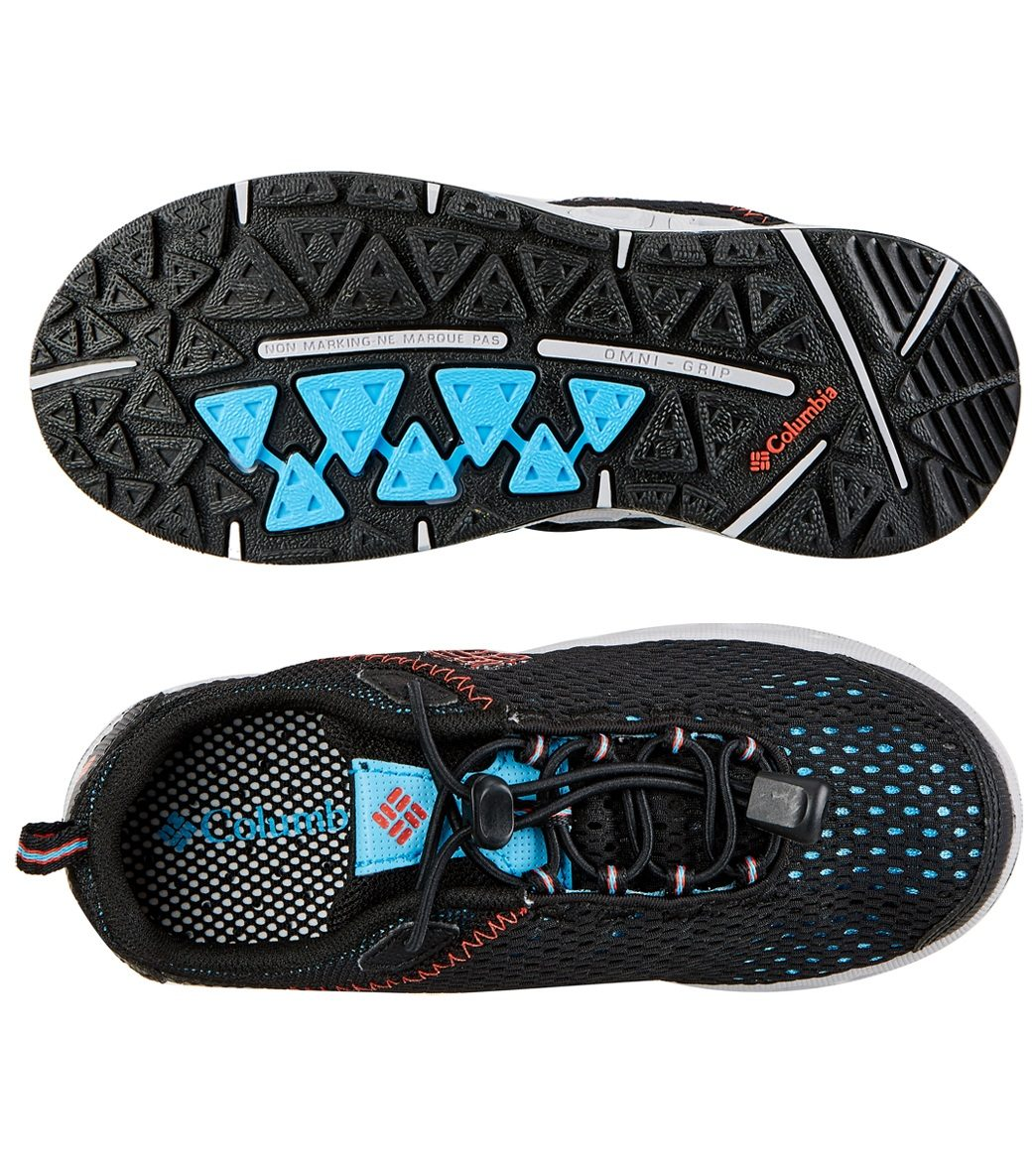 c572a81f529 Columbia Kid s Drainmaker III Water Shoes at SwimOutlet.com - Free ...