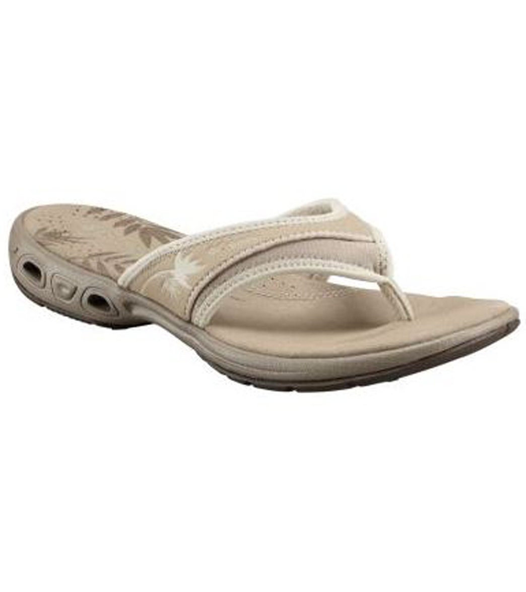 c0b398e20db Columbia Women s Kambi Vent Flip Flop at SwimOutlet.com - Free Shipping