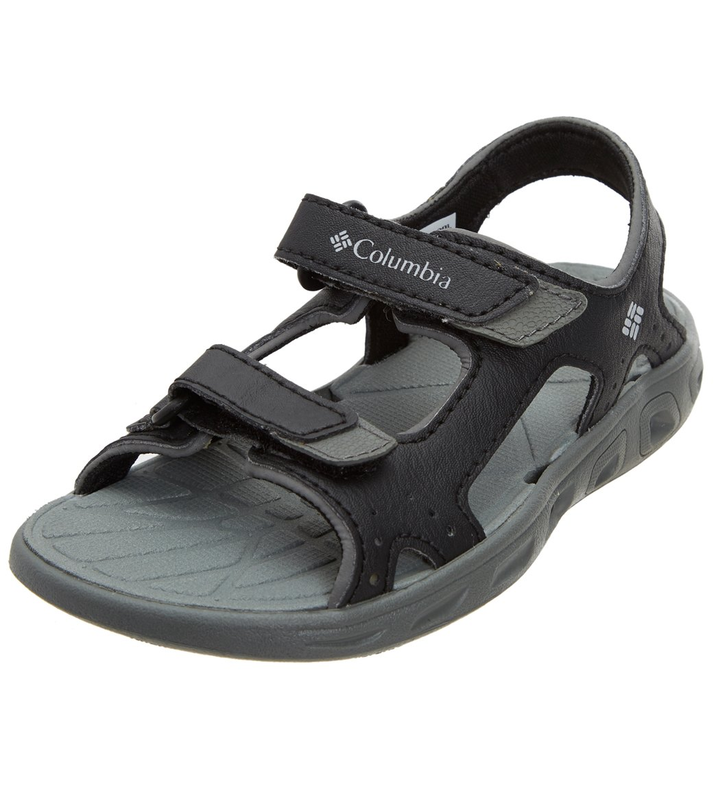 c10dd334b Columbia Youth (8-13) Techsun Vent Flip Flop at SwimOutlet.com
