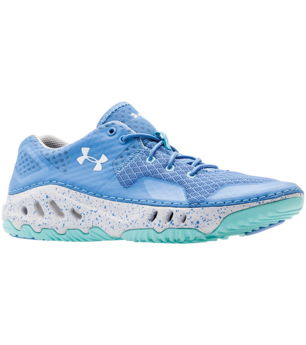 8b21a8a11ae1 Under Armour Women s Hydro Spin Water Shoes at SwimOutlet.com ...