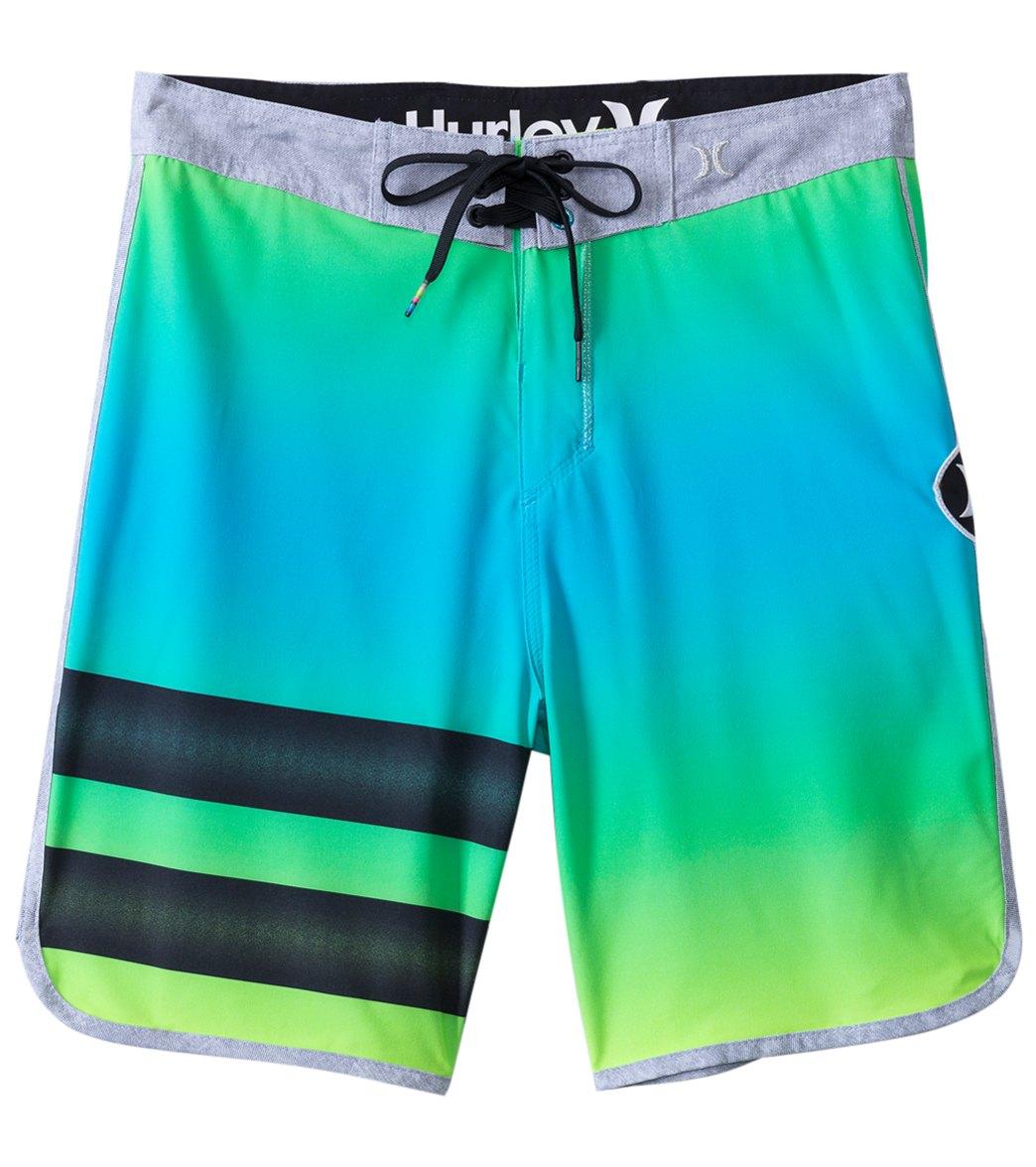 5a0b0304ba Boys Board Shorts Hurley Boys Phantom Block Party Boardshort