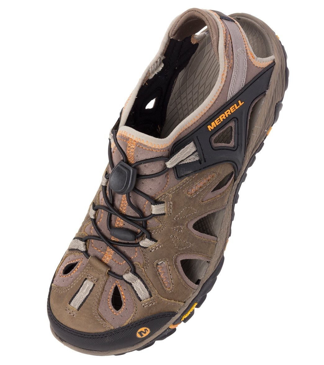 927ccf8a63d Merrell Men s All Out Blaze Sieve Water Shoes at SwimOutlet.com ...