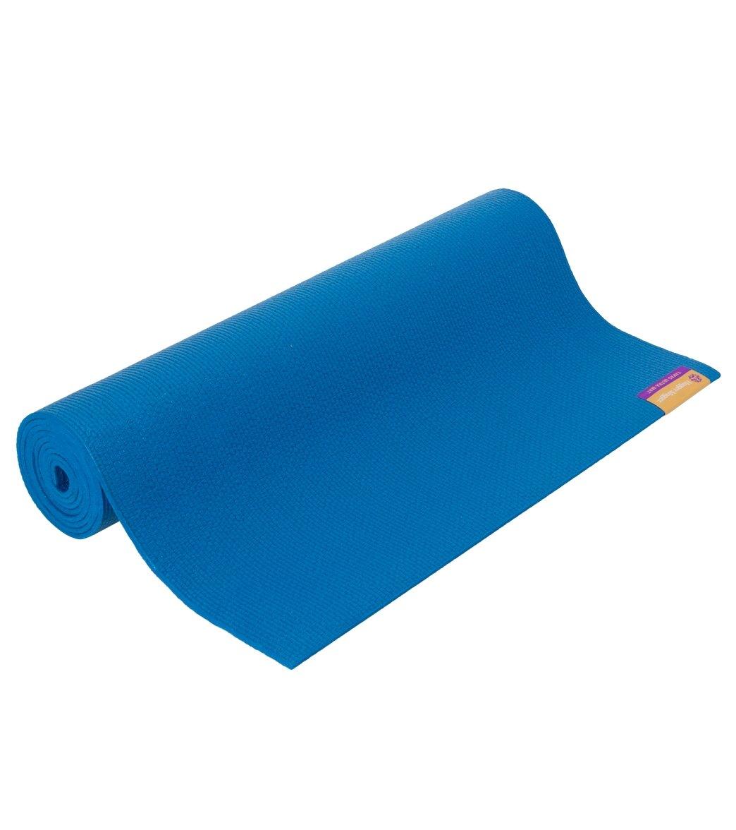 Hugger Mugger Tapas Ultra Thick Extra Long Yoga Mat 80