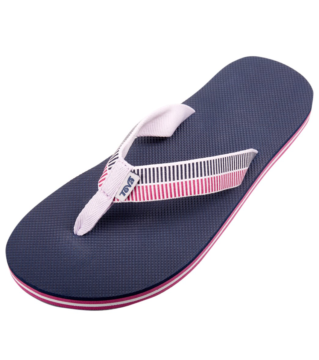 816b873fc82b Teva Women s Deckers Flip Flop at SwimOutlet.com