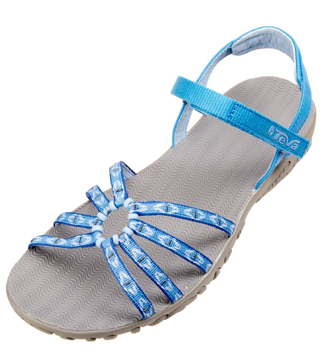 69e3c616a857 Teva Women s Kayenta Sandal at SwimOutlet.com - Free Shipping