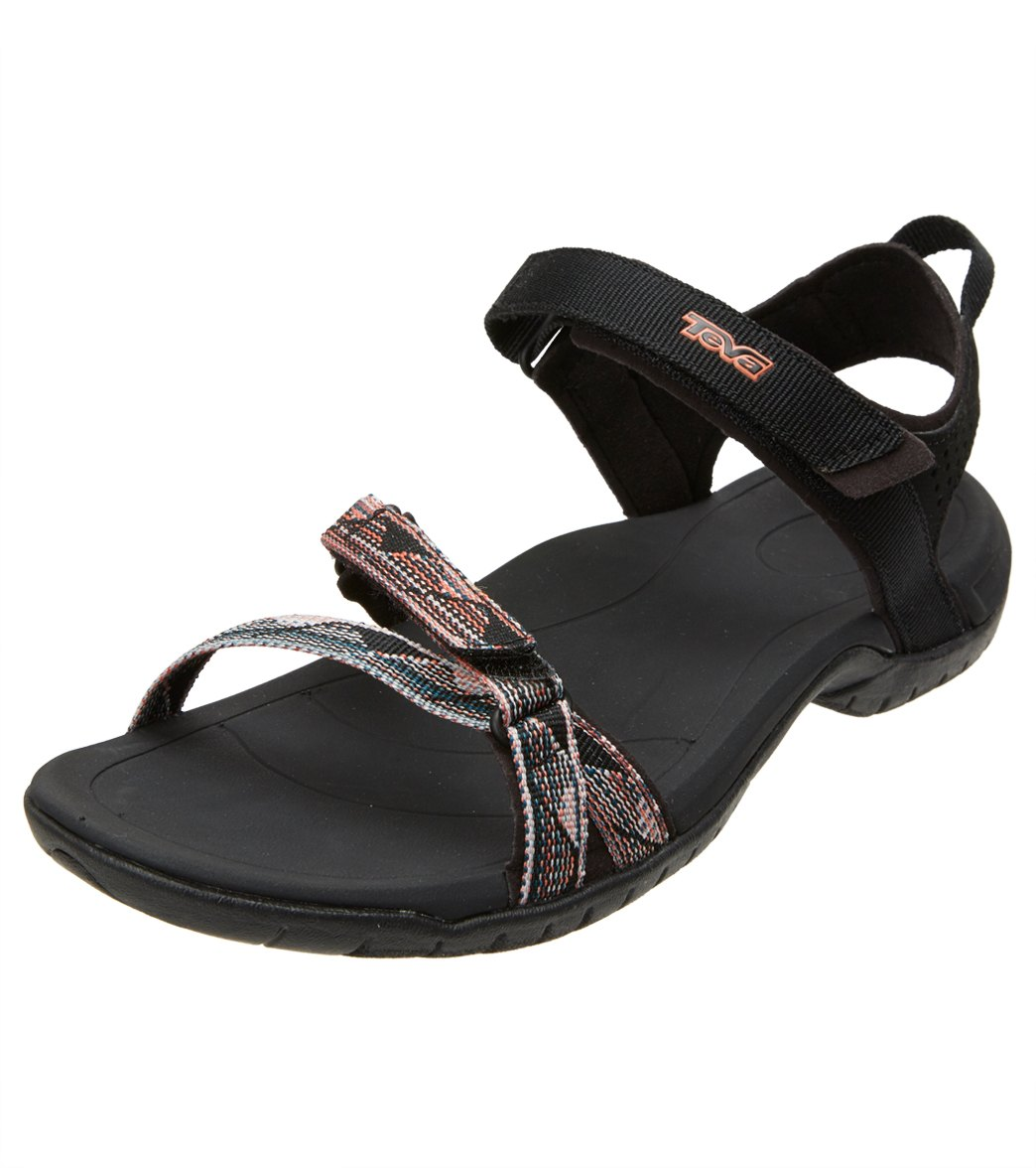632205065815 Teva Women s Verra Sandal at SwimOutlet.com - Free Shipping