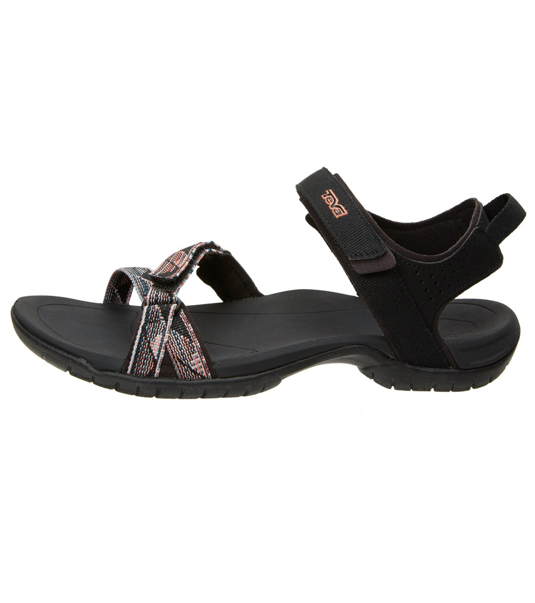 7d1e0abb80e Teva Women s Verra Sandal at SwimOutlet.com - Free Shipping