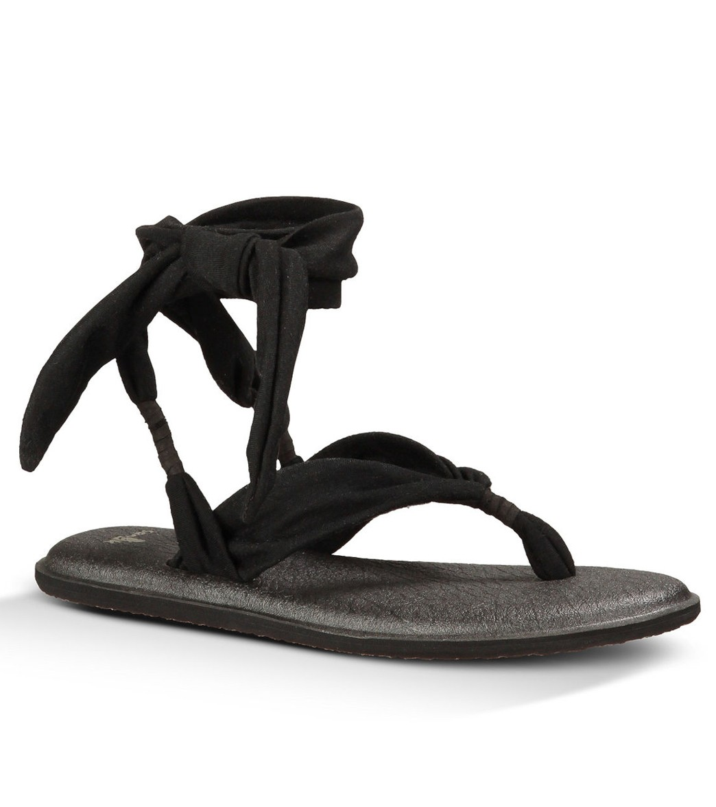 b53ea5804068 Sanuk Women s Yoga Slinged Up Sandal at SwimOutlet.com