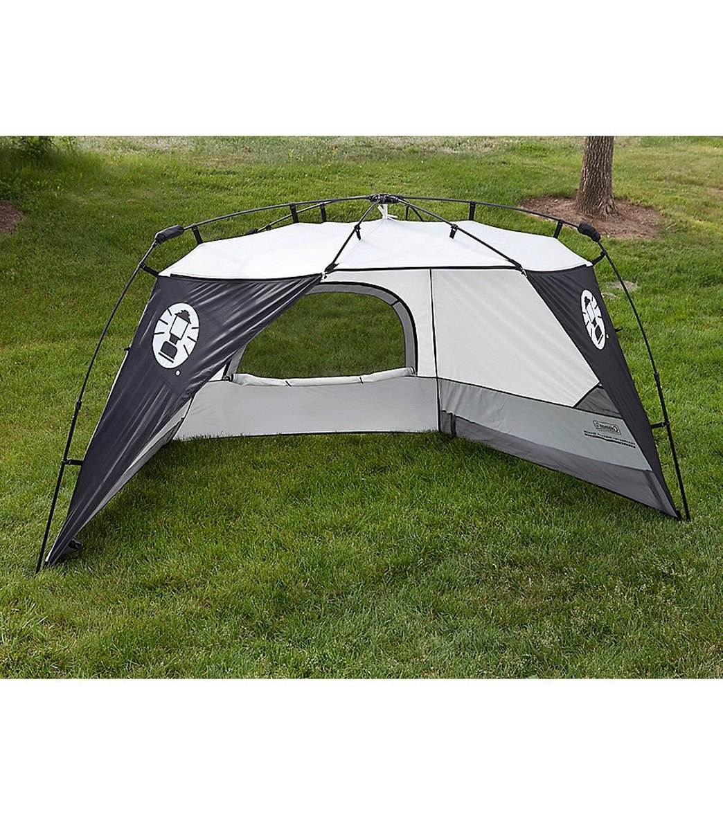 Coleman Instant Shade Teammate Shelter Beach Tent