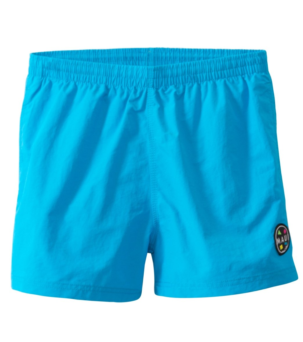 5f4b190a9a Maui and Sons Men's Party Rocker Boardshort at SwimOutlet.com ...