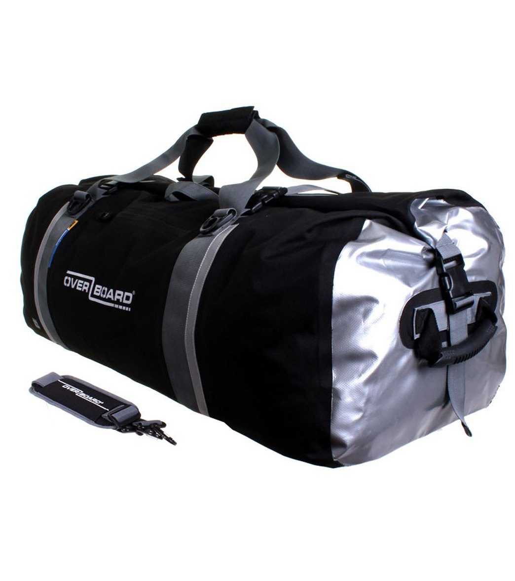 OverBoard Classic Waterproof Duffel Bag - 130 Litres at SwimOutlet.com -  Free Shipping cba6cd3163