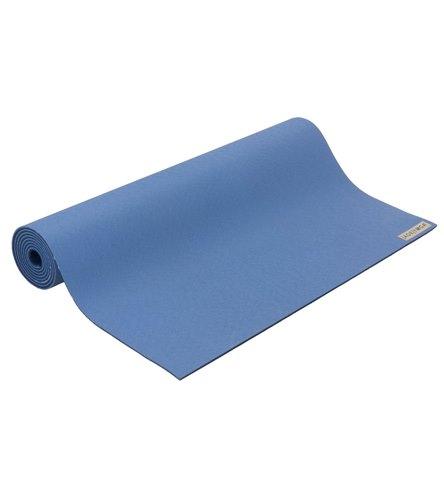 Jade Yoga Harmony Two Tone Natural Rubber Yoga Mat 71 Quot 5mm