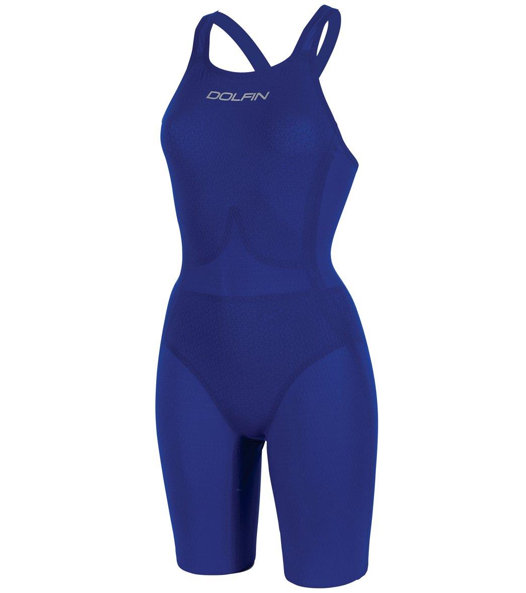 Dolfin Titanium women's tech suit