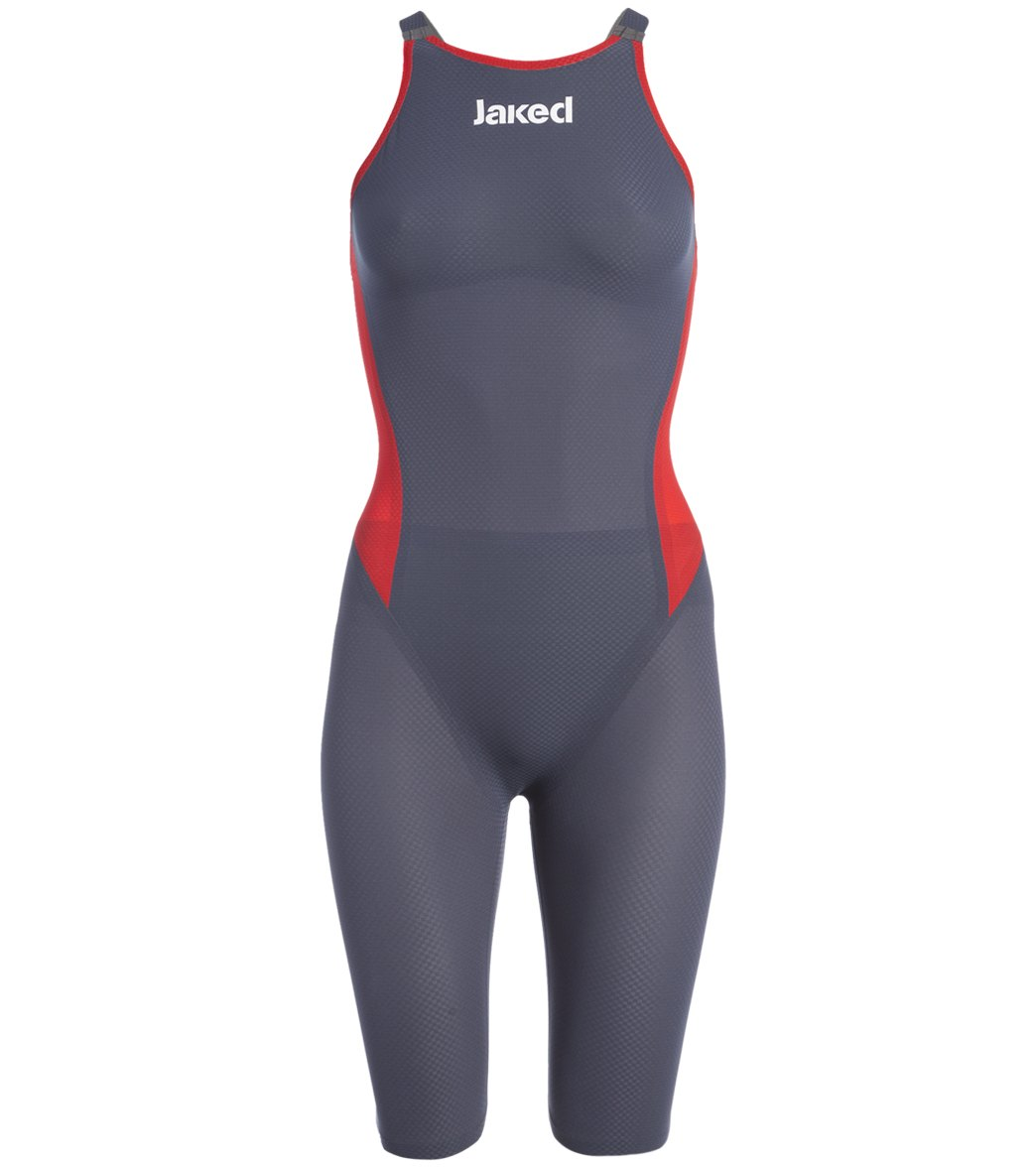 Jaked JRush women's tech suit
